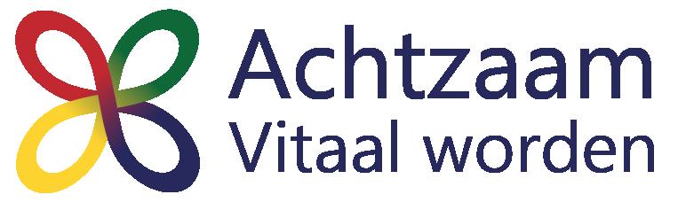 Achtzaam logo