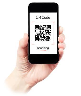 lettura da smartphone e display