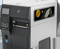 stampante industriale a trasferimento termico