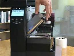 testina stampante