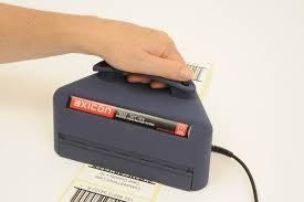 Verificatore portatile