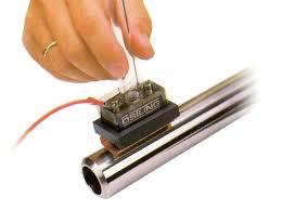 marcatura elettrochimica