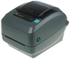 Zebra GK420 stampante di etichette compatta ed economica