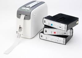 stampante Zebra HC100