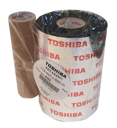 nastro di stampa Toshiba