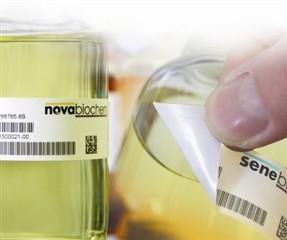 rimozione etichette