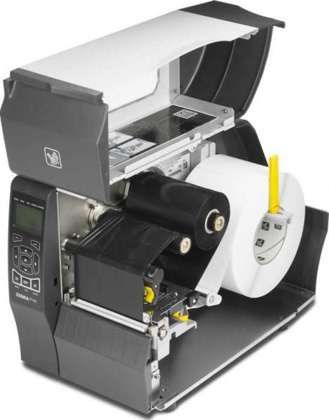 ZT230 stampante di etichette Zebra industriale