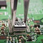 etichette per il settore elettronico
