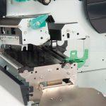 sensori sporchi stampante Toshiba