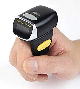 scanner ad anello rs6000