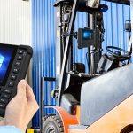 tablet industriale