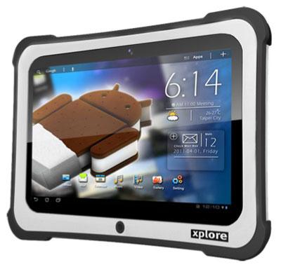 tablet per magazzino