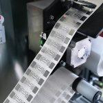 RFID stampa e codifica