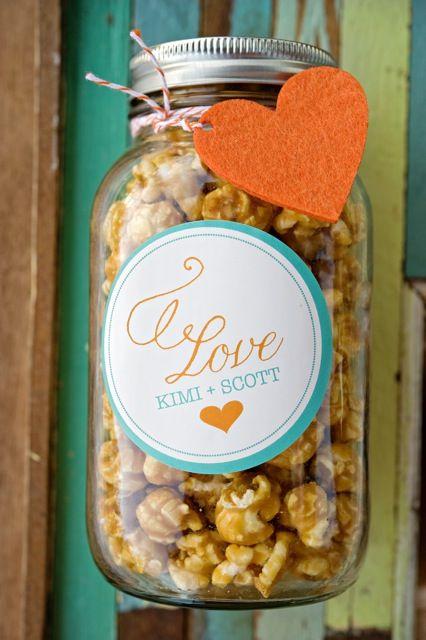 etichette matrimonio per contenitori e regali