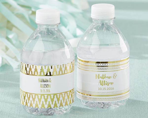 etichette per bottiglie personalizzate