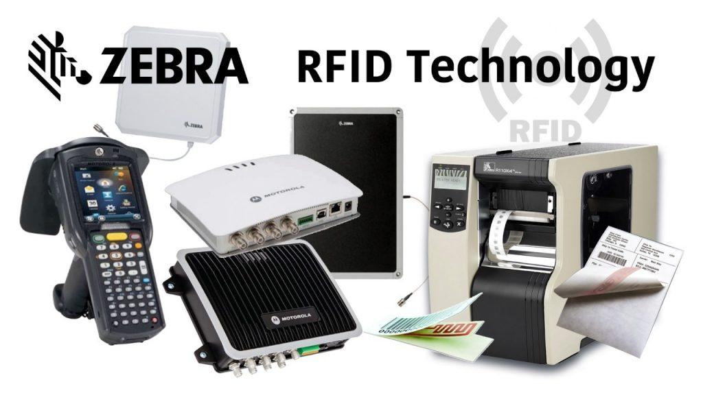 Zebra RFID
