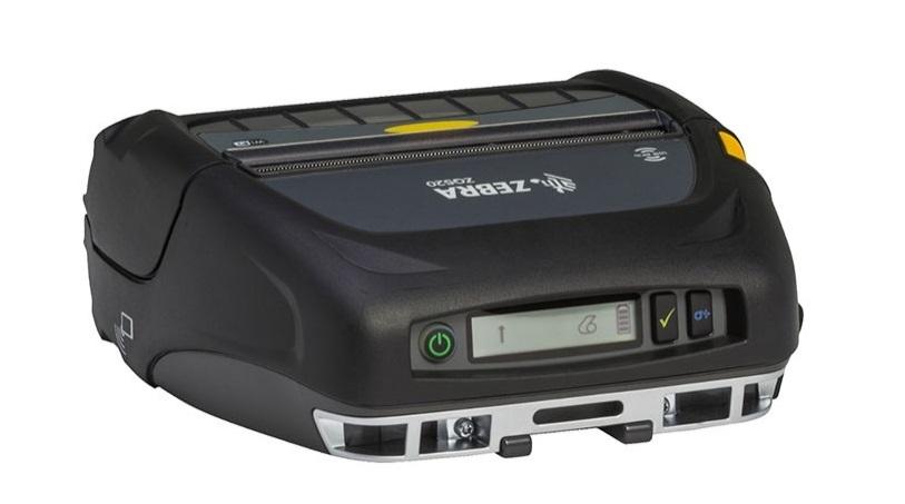 stampante Zebra RFID ZQ520