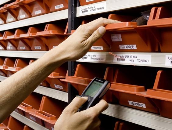 gestione del magazzino con Danea EasyFatt