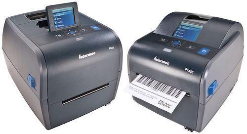 stampanti di etichette per magazzino