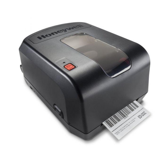 stampante PC42t come eseguire il reset