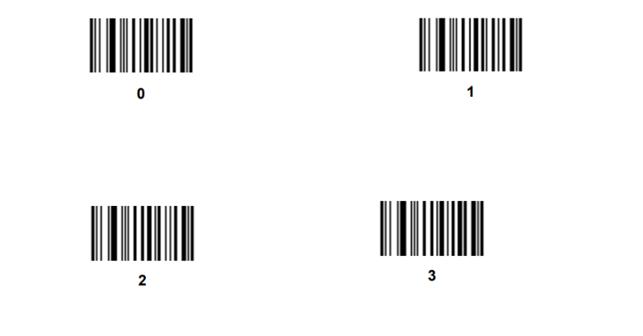 configurazione lettori di codice a barre Zebra