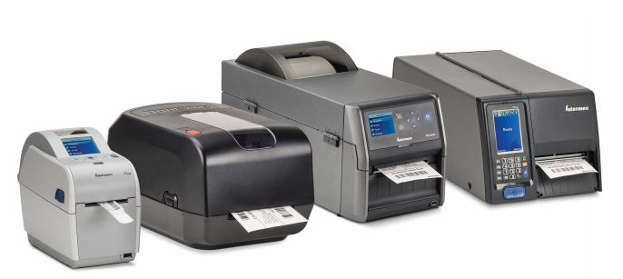 stampanti di etichette Honeywell