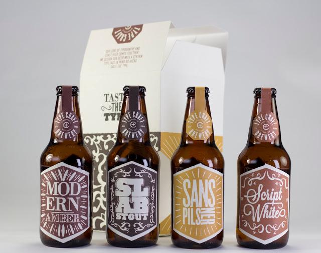 grafica e stampa etichette birra