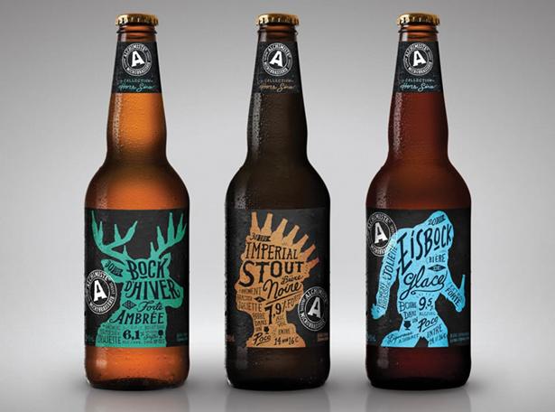 stampa etichette birra