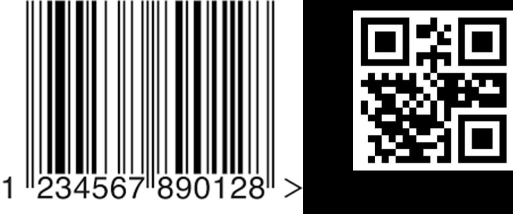 codice a barre per la gestione del magazzino