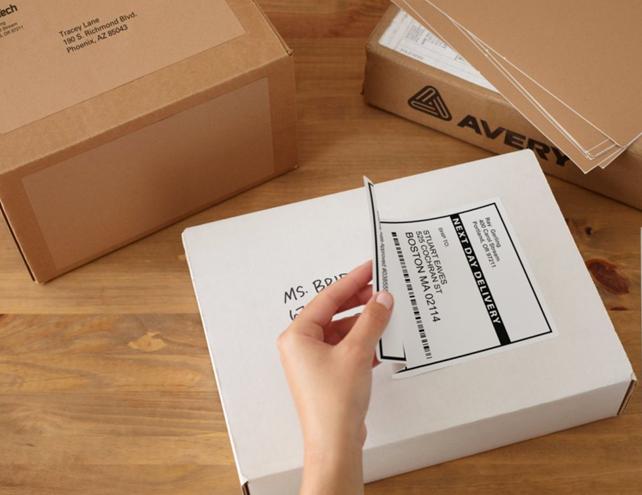 stampanti di etichette termiche e a trasferimento termico