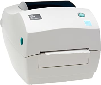 stampante Zebra GC420T