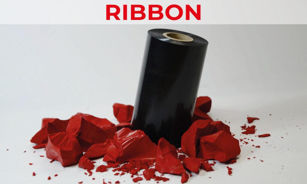 ribbon per il trasferimento termico