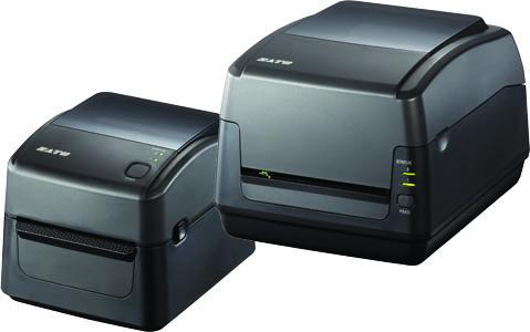 stampante di etichette SATO WS4