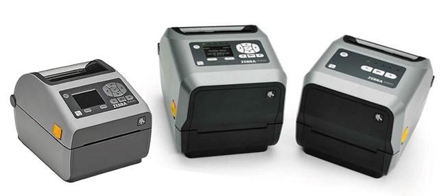 stampante zebra zd620 termica diretta e trasferimento termico