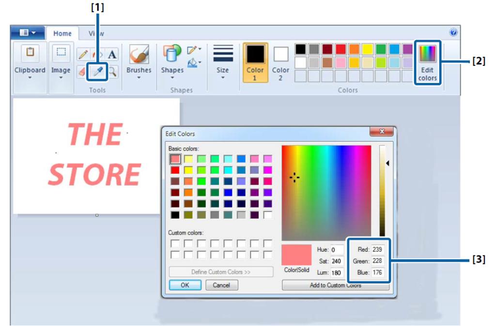 Manuale utente Epson colorworks C6000 e C6500