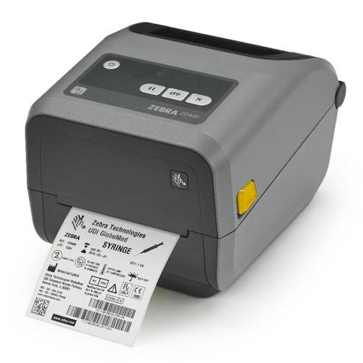 stampante per etichette di spedizione