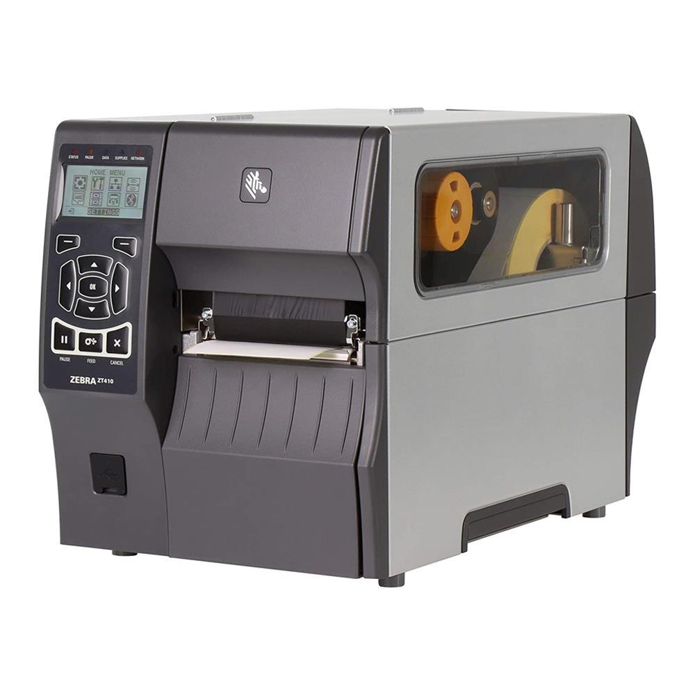 stampante per etichette Zebra ZT410