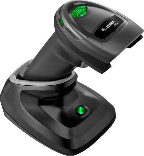 lettore Zebra wireless 2278 configurazione per IPAD