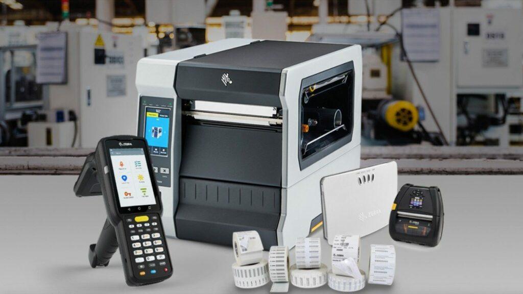 lettori e stampanti RFID