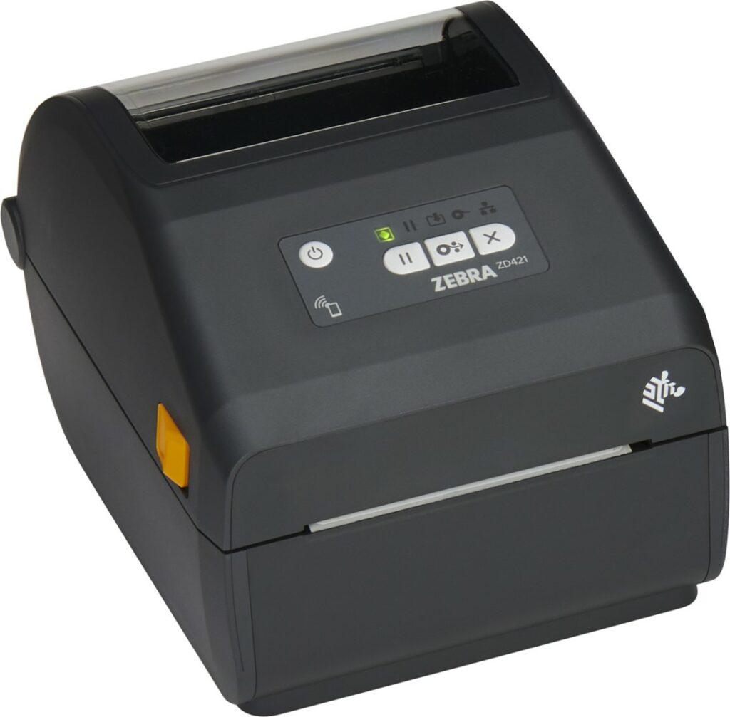 Stampante-di-etichette-Zebra-ZD421