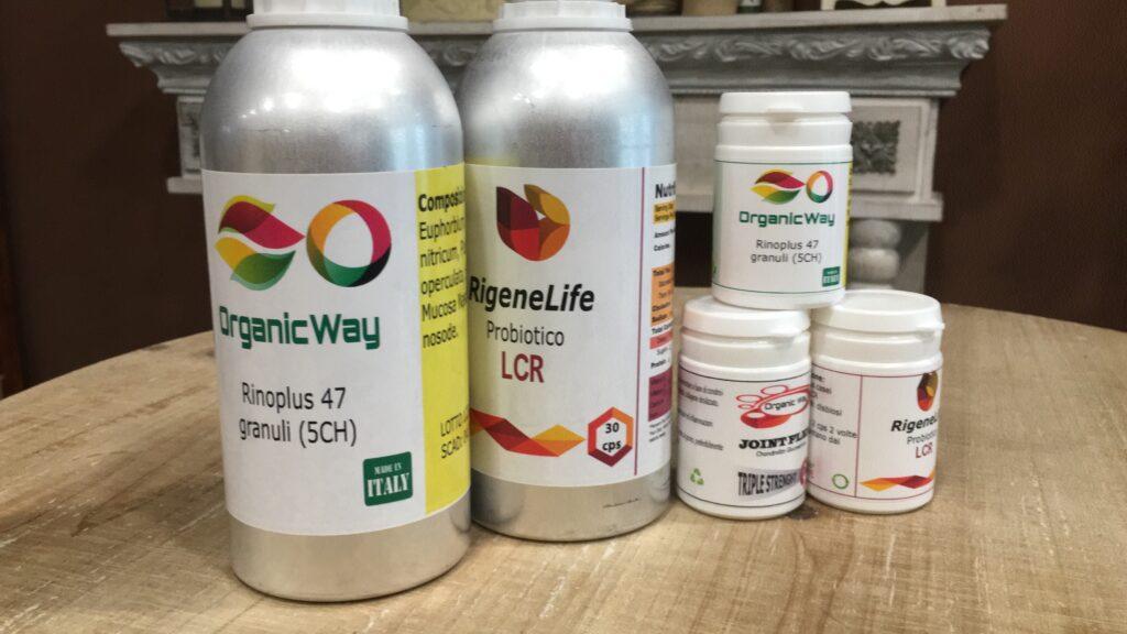 etichette in polipropilene