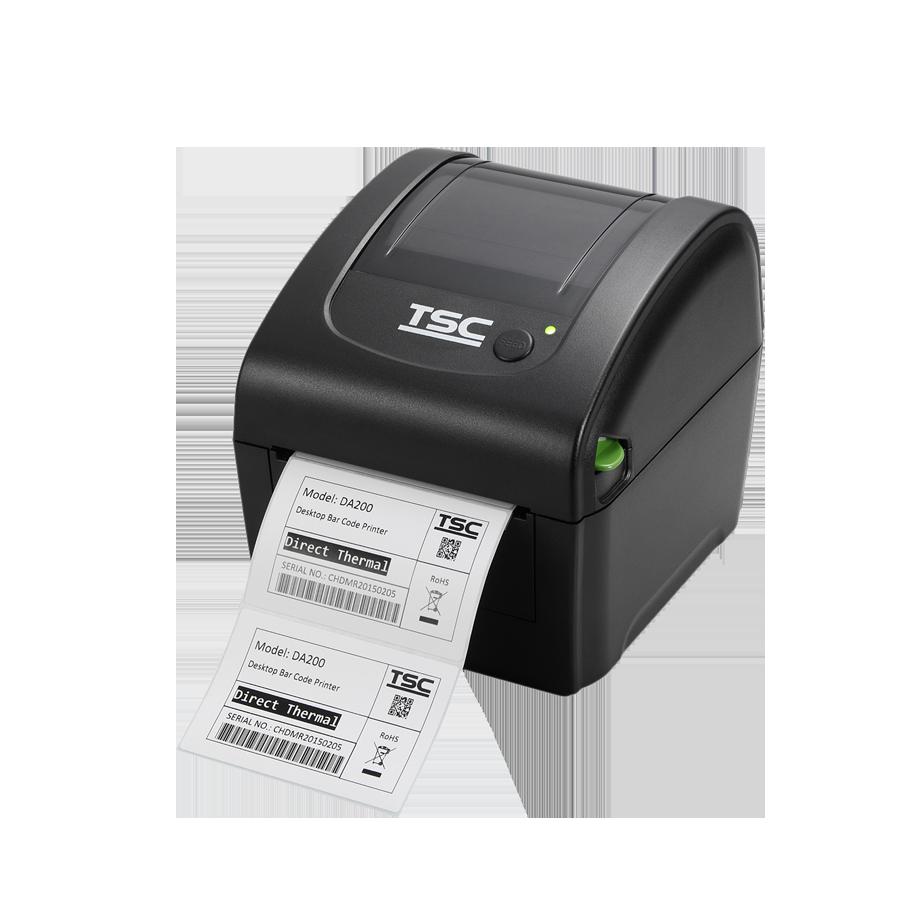 stampante TSC termica diretta Serie DA210-DA220-DA310-DA320