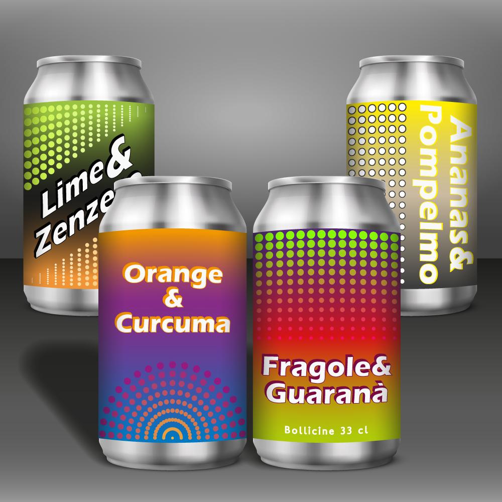 grafica etichette per birre