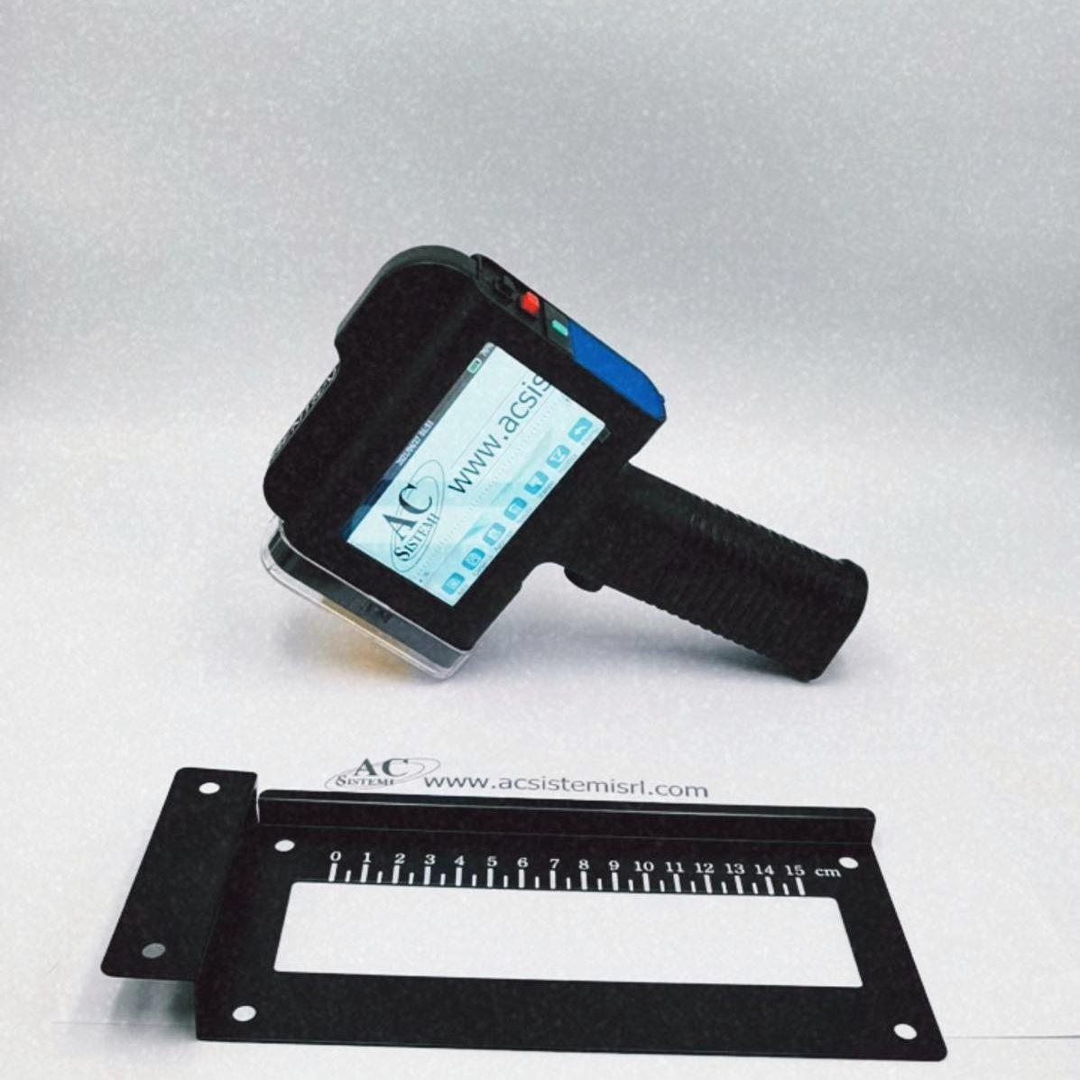 marcatore per data e lotto altezza 25mm