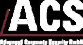 ACS Advanced Corporate Security GmbH Logo
