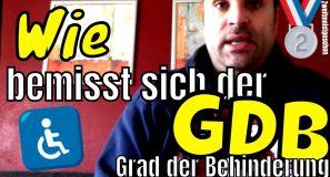 Wie bemisst sich der GdB Videotitelbild