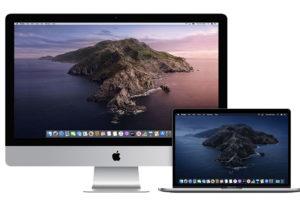 mac Computer Reparation