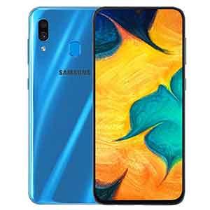 Samsung A30 Reparation