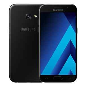 Samsung A5 2017 Reparation