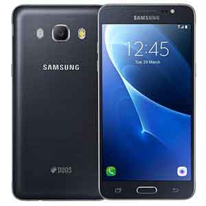 Samsung J5 2016 Reparation